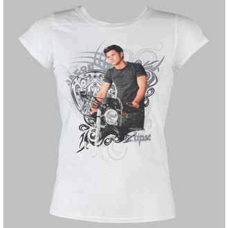 film t-shirt women's Twilight - Eclipse - LIVE NATION - PE6284SKWP