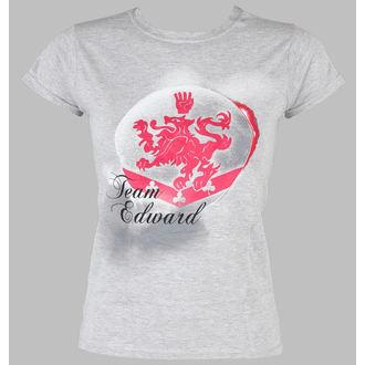film t-shirt women's Twilight - Eclipse - LIVE NATION - PE6297SKCP