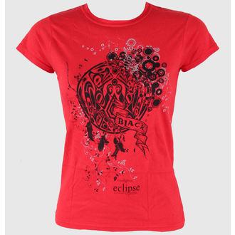 film t-shirt women's Twilight - Eclipse - LIVE NATION - PE6602SKCP