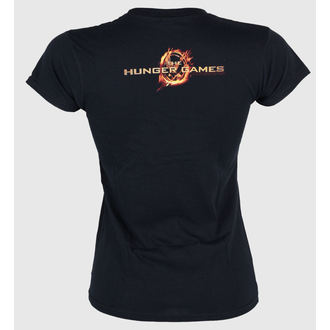 film t-shirt women's Hunger Games - Gale On Sheet - LIVE NATION, LIVE NATION