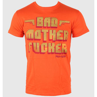 film t-shirt men's Pulp Fiction - Bad Mother - LIVE NATION, LIVE NATION
