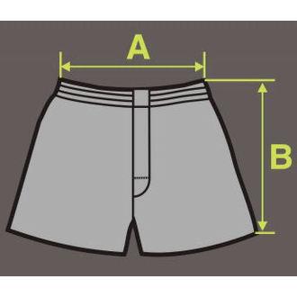 boxer shorts men Horsefeathers - Sin, HORSEFEATHERS