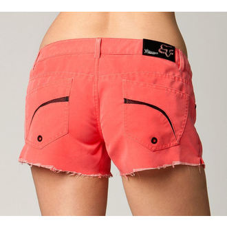 shorts women (swimsuits , shorts) FOX - Syren - MELON
