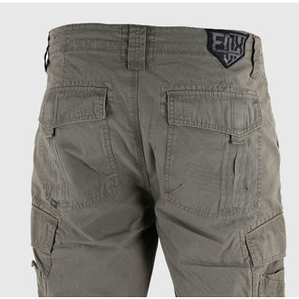 shorts men FOX - Slambozo -SOLID - MILITARY