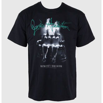 t-shirt metal men's Jane's Addiction - Nothing´s Shocking - PLASTIC HEAD, PLASTIC HEAD, Jane's Addiction