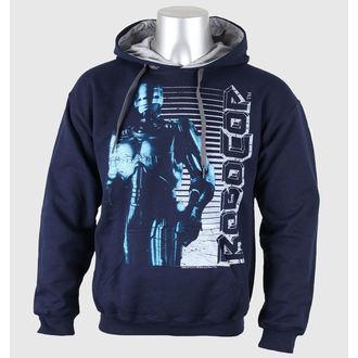 hoodie men's Robocop - Vintage - PLASTIC HEAD - PH7205