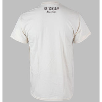 Metal T-Shirt men's Burzum - Filosofem - PLASTIC HEAD - PH7137