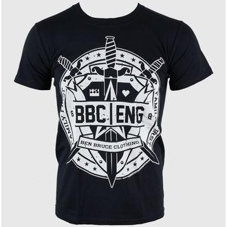 t-shirt metal men's Asking Alexandria - Ben Bruce - PLASTIC HEAD, PLASTIC HEAD, Asking Alexandria