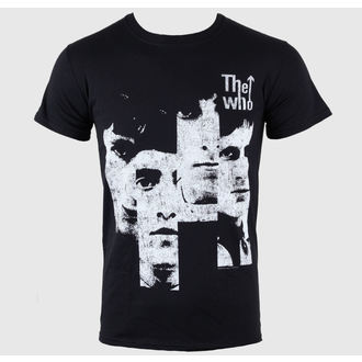 t-shirt metal men's Who - Sections - PLASTIC HEAD, PLASTIC HEAD, Who