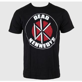 t-shirt metal men's Dead Kennedys - Brick Logo - IMPACT - IMPACT, IMPACT, Dead Kennedys