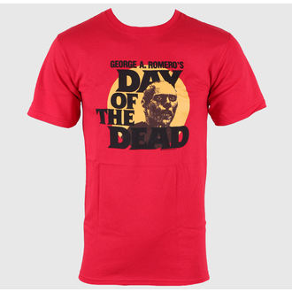 film t-shirt men's Day Of The Dead - Circle Portrait - IMPACT - IMPACT, IMPACT