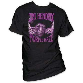 t-shirt metal men's Jimi Hendrix - Purple Haze - IMPACT, IMPACT, Jimi Hendrix