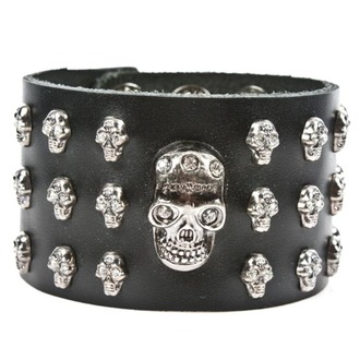 bracelet NEW ROCK - ANTIK NEGRO - M.BRAZA-58-S1