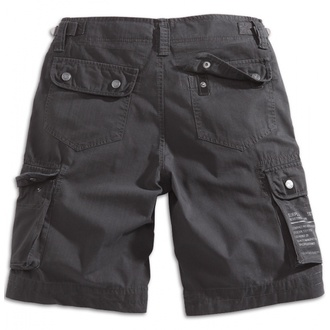 shorts men SURPLUS - Xylontum - Black, SURPLUS