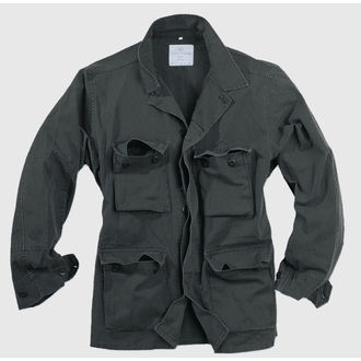 spring/fall jacket men's - BDU Gewaschen - SURPLUS, SURPLUS