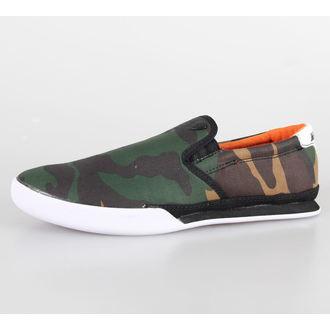 low sneakers - McQueen - MACBETH - McQueen, MACBETH