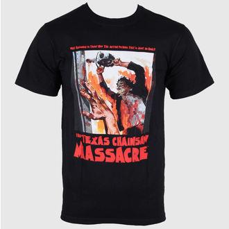 film t-shirt men's Texas Chainsaw Massacre - What Happened is True! - IMPACT, IMPACT