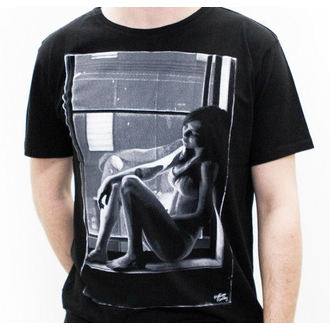 t-shirt street men's - Girl - MACBETH, MACBETH