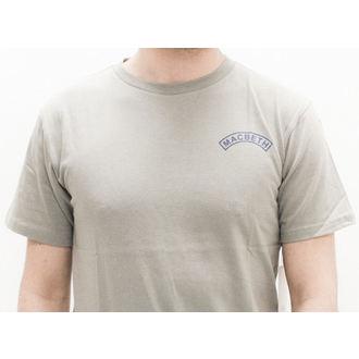 t-shirt street men's - 1910 - MACBETH - 1910, MACBETH