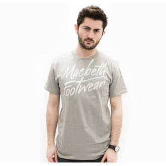 t-shirt street men's - Scripts - MACBETH, MACBETH
