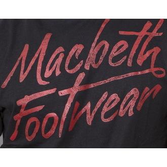 t-shirt street men's - Scripts - MACBETH, MACBETH