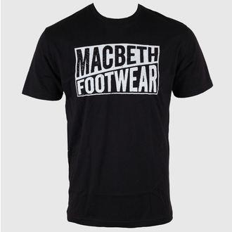 t-shirt street men's - Old Type - MACBETH, MACBETH