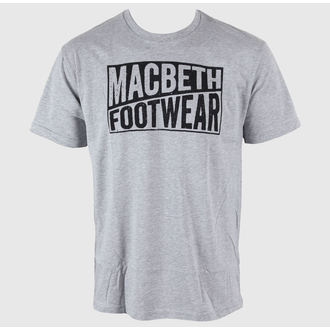 t-shirt street men's - Old Type - MACBETH, MACBETH