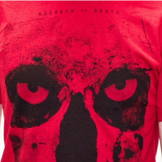 t-shirt street men's - Devil - MACBETH, MACBETH