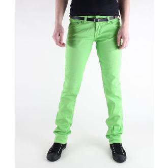 pants women's 3RDAND56th - Super Skinny Hipster - JM391, 3RDAND56th