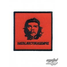 patch for ironing Che Guevara 2, Che Guevara