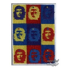 patch for ironing Che Guevara 1, Che Guevara
