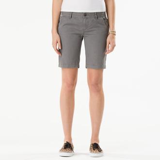 shorts women VANS - Life S A Beach Ber - Graphite - VSV9GRA