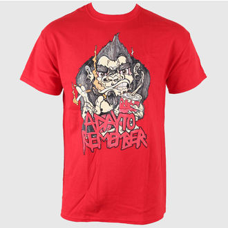 t-shirt metal men's A Day to remember - Soda Pop Ape - VICTORY RECORDS, VICTORY RECORDS, A Day to remember