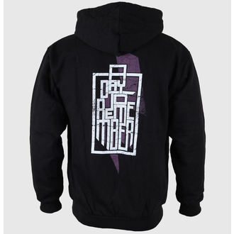 hoodie men's A Day to remember - Bolt - VICTORY RECORDS, VICTORY RECORDS, A Day to remember