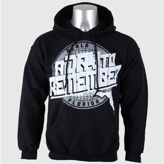 hoodie men's A Day to remember - ADTR Florida Hardcore - VICTORY RECORDS, VICTORY RECORDS, A Day to remember
