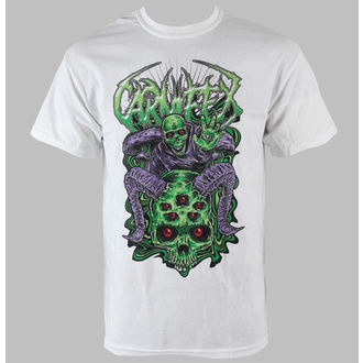 t-shirt metal men's Carnifex - Mushrooms - VICTORY RECORDS, VICTORY RECORDS, Carnifex