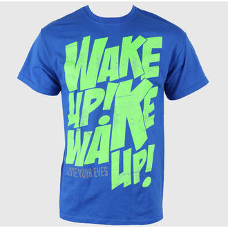 t-shirt metal men's Close Your Eyes - Wake Up - VICTORY RECORDS, VICTORY RECORDS, Close Your Eyes