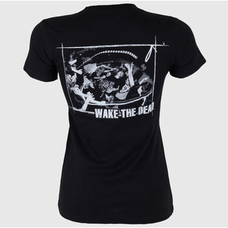 t-shirt metal women's Comeback Kid - Wade The Dead - VICTORY RECORDS, VICTORY RECORDS, Comeback Kid
