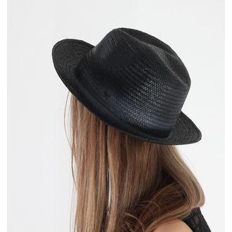 hat VANS - Jaunty Fedora - Black, VANS