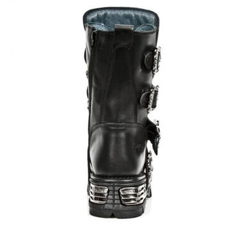 leather boots - NEW ROCK - M.1032-S1