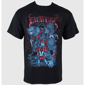 t-shirt metal men's Emmure - Little Red Riding - VICTORY RECORDS, VICTORY RECORDS, Emmure