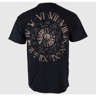 t-shirt metal men's God Forbid - Equilibrium - VICTORY RECORDS, VICTORY RECORDS, God Forbid