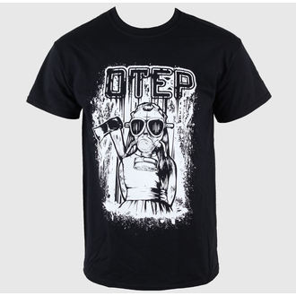 t-shirt metal men's Otep - Little Girl - VICTORY RECORDS, VICTORY RECORDS, Otep
