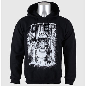 hoodie men's Otep - Little Girl - VICTORY RECORDS, VICTORY RECORDS, Otep