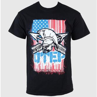 t-shirt metal men's Otep - Flag - VICTORY RECORDS - VT892
