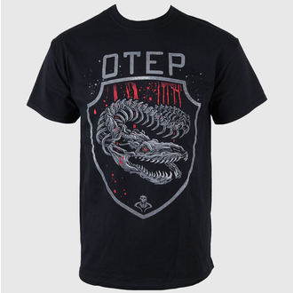 t-shirt metal men's Otep - Snake - VICTORY RECORDS, VICTORY RECORDS, Otep