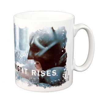 cup The Dark Knight Rises (Mask) - Pyramid Posters, PYRAMID POSTERS