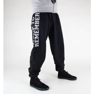trackpants men A Day To Remember - Pheonix Logo - VICTORY, VICTORY RECORDS, A Day to remember