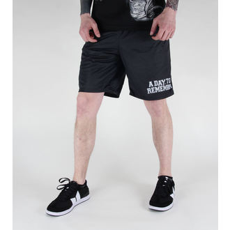 shorts men A Day To Remember - Pheonix Logo - VICTORY, VICTORY RECORDS, A Day to remember