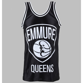 top men (jersey) Emmure - Crooklyn - VICTORY, VICTORY RECORDS, Emmure